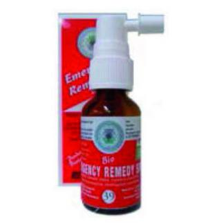 Fiore di Bach Bio emergency remedy nr. 39