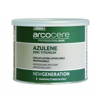 ceretta ml. 400 azulene-zinco-
