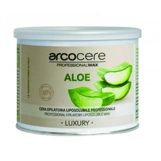 certta all'Aloe vera vaso ml. 400